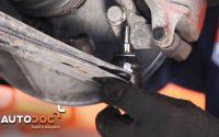 Changer rotule de suspension avant VW LUPO TUTORIEL | AUTODOC