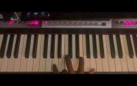 Gospel Piano tutoriel | les 7 accords basiques #progression harmonisée by Ev. Robert Okhe