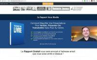 LearnyBox: Tutoriel Landing Page