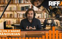 Leçon d'André Manoukian - Ep.10 : To be or not to be Jazz