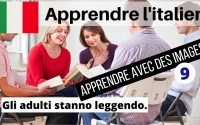 Leçon d'italien pour les débutants 9 | 🇮🇹 Apprendre l'italien rapidement et facilement 🇮🇹