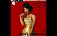 NANCY HOLLOWAY - LA LEÇON DE TWIST