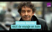 Nicolas Bouvier, le voyage et sa leçon de modestie