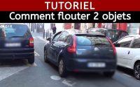 Tutoriel Flouter 2 Objets dans une vidéo Magix Vidéo Deluxe
