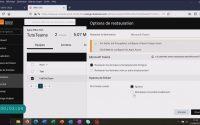 Tutoriel restore Office 365 - Teams