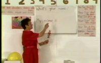 Cours d'anglais, cours d'anglais DVD, leçon d'anglais DVD (démo)
