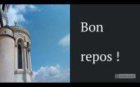 Français leçon 37 : Où serons-nous dans dix ans ? x Le futur 2。法語第三十七課:十年後我們會在哪裡?x 未來式之二。