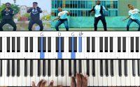 LEAD SYNTH - Le son pour mettre l'ambiance: Tutoriel PIANO QUICK