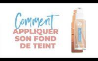 NOUVEAU – TUTORIEL FOND DE TEINT ZERO DEFAUT – Comment l'appliquer ? | Yves Rocher