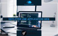 Tutoriel Symfony 5 - Déploiement  et configuration d'une application web PHP avec Cloudways