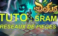 Tutoriel & Astuces SRAM RESEAUX DE PIEGES