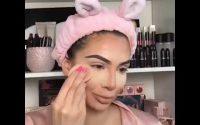 Tutoriel de maquillage PRO