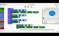 tutoriel Blockscad