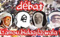 🔴Boul dém Gamou ndakh bidaa la Débat bou Am solo ay leçon pour soufianké yi khamoul diné....