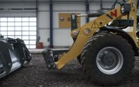 Conduire une chargeuse sur pneus correctement: un tutoriel vidéo pour nos WL38, WL52, WL60 et WL70