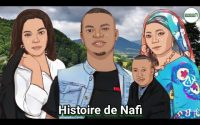 Histoire - Nafi Ak Gorom Bi :Lu Doy Waar - En Wolof (Leçon de Mariage)